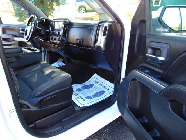 2017 Chevrolet Silverado 1500 LT Alexandria, Minnesota 27