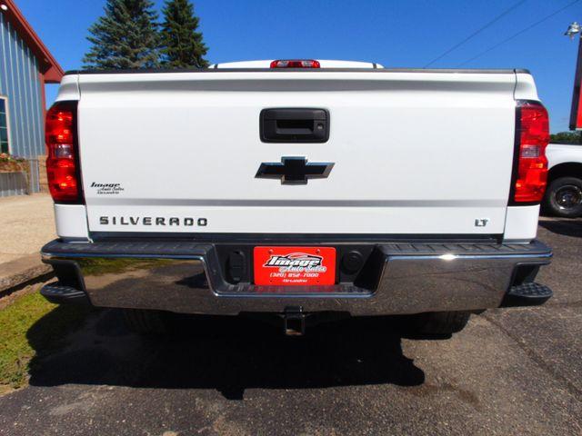 2017 Chevrolet Silverado 1500 LT Alexandria, Minnesota 32