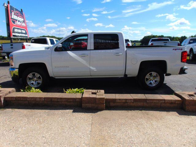 2017 Chevrolet Silverado 1500 LT Alexandria, Minnesota 31