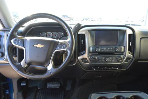 2017 Chevrolet Silverado 1500 LT Crewcab 4x4 in Alexandria, Minnesota