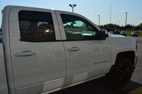 2017 Chevrolet Silverado 1500 LT in Alexandria, Minnesota