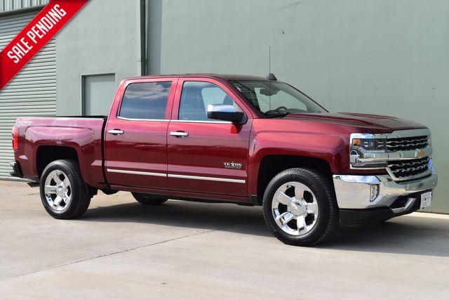 2017 Chevrolet Silverado 1500 LTZ | Arlington, TX | Lone Star Auto Brokers, LLC-[ 4 ]