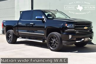 2017 Chevrolet Silverado 1500 LTZ Z71 | Arlington, TX | Lone Star Auto Brokers, LLC-[ 4 ]