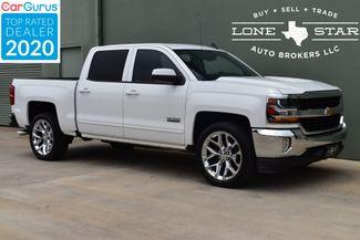 2017 Chevrolet Silverado 1500 LT   Arlington, TX   Lone Star Auto Brokers, LLC-[ 2 ]