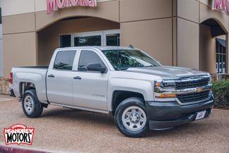 2017 Chevrolet Silverado 1500 LT in Arlington, Texas 76013