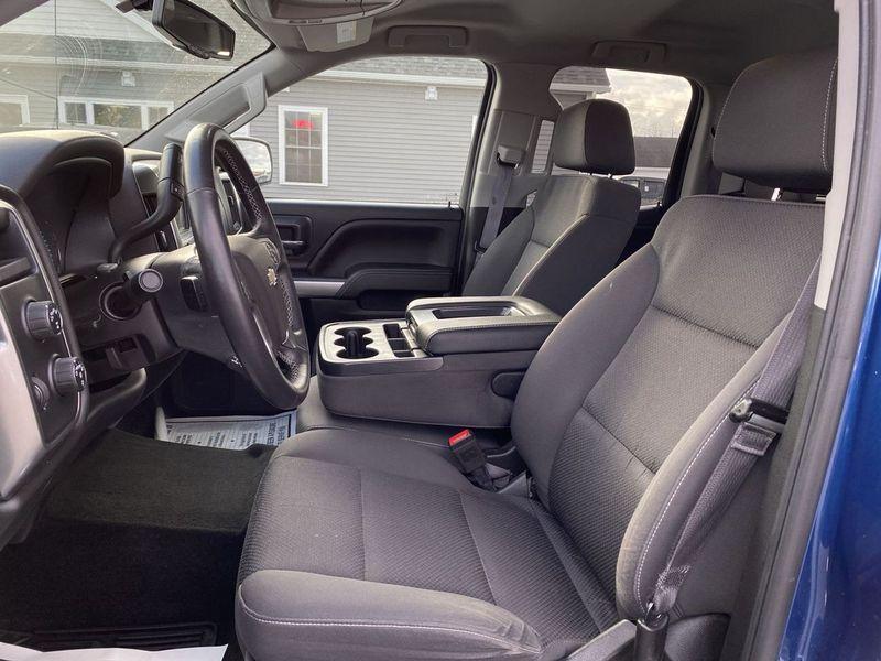 2017 Chevrolet Silverado 1500 LT  in Bangor, ME