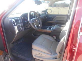 2017 Chevrolet Silverado 1500 LTZ Blanchard, Oklahoma 9