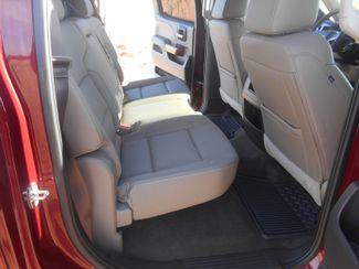 2017 Chevrolet Silverado 1500 LTZ Blanchard, Oklahoma 13
