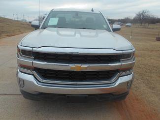 2017 Chevrolet Silverado 1500 LT Blanchard, Oklahoma 4