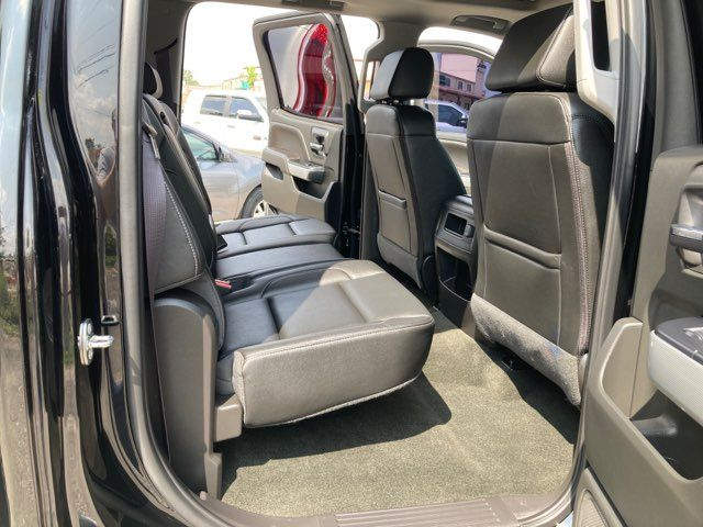 2017 Chevrolet Silverado 1500 LTZ in Boerne, Texas 78006