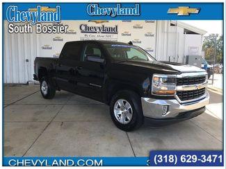 2017 Chevrolet Silverado 1500 LT in Bossier City LA, 71112