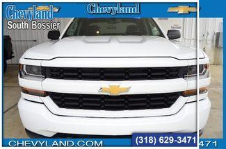 2017 Chevrolet Silverado 1500 Custom in Bossier City, LA 71112