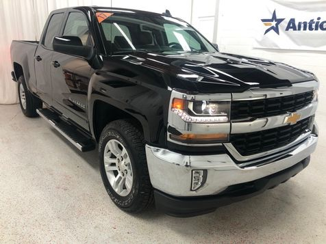 2017 Chevrolet Silverado 1500 LT | Bountiful, UT | Antion Auto in Bountiful, UT