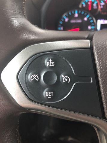 2017 Chevrolet Silverado 1500 LTZ | Bountiful, UT | Antion Auto in Bountiful, UT