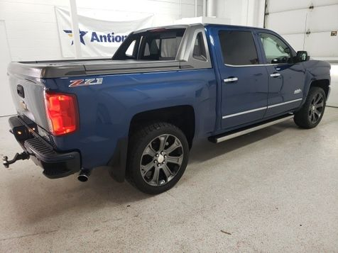 2017 Chevrolet Silverado 1500 High Country | Bountiful, UT | Antion Auto in Bountiful, UT