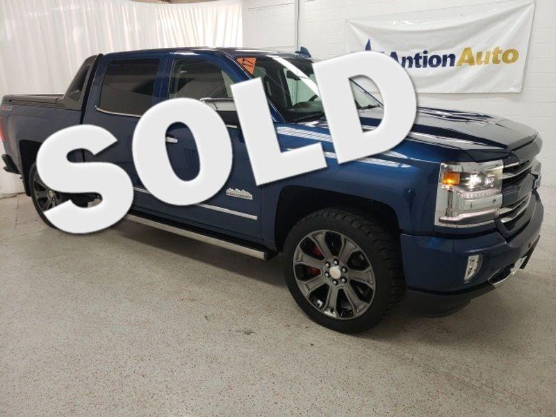 2017 Chevrolet Silverado 1500 High Country | Bountiful, UT | Antion Auto in Bountiful UT