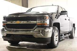 2017 Chevrolet Silverado 1500 LT w/ Leather Heated Seats in Branford, CT 06405