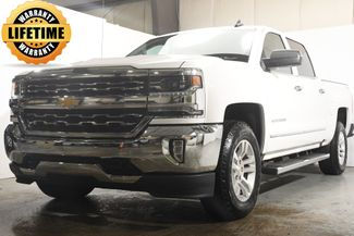 2017 Chevrolet Silverado 1500 LTZ in Branford, CT 06405