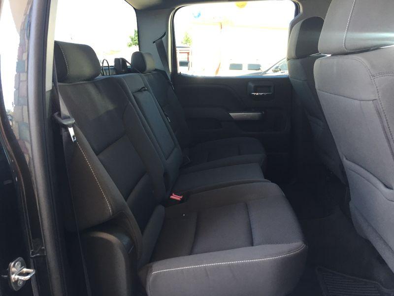 2017 Chevrolet Silverado 1500 LT  Brownsville TX  English Motors  in Brownsville, TX