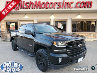 2017 Chevrolet Silverado 1500 LTZ in Brownsville, TX 78521