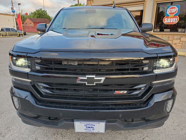 2017 Chevrolet Silverado 1500 LTZ in Brownsville, TX 78521