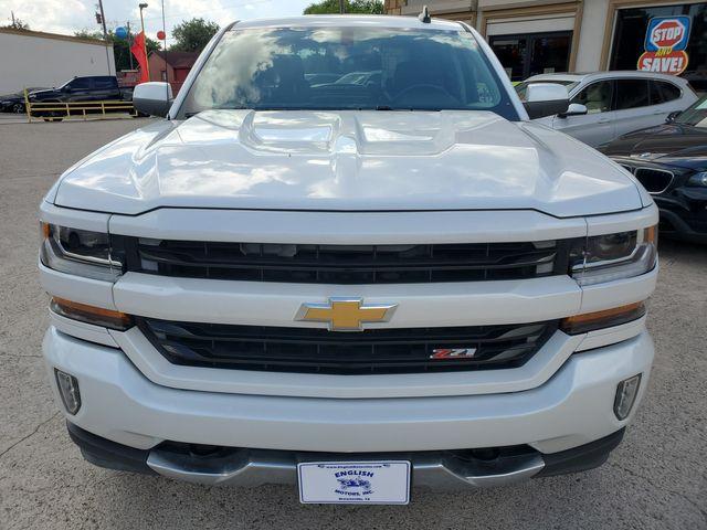 2017 Chevrolet Silverado 1500 LT in Brownsville, TX 78521