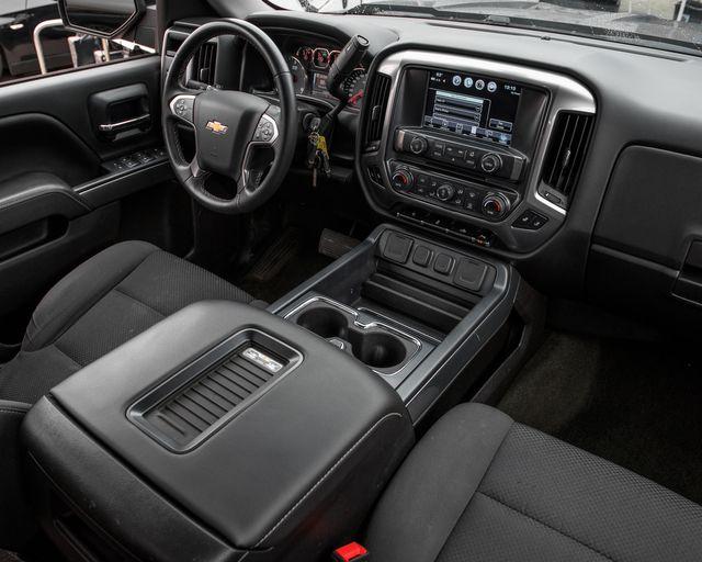 2017 Chevrolet Silverado 1500 LT Burbank, CA 12