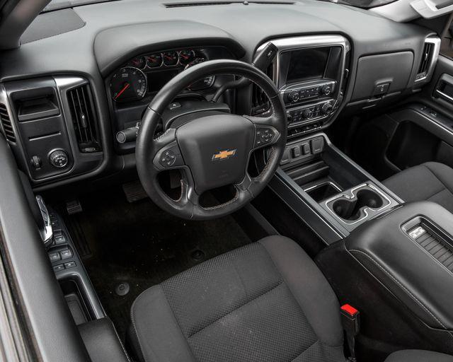2017 Chevrolet Silverado 1500 LT Burbank, CA 14