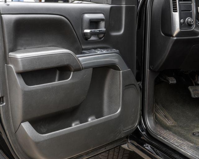 2017 Chevrolet Silverado 1500 LT Burbank, CA 15