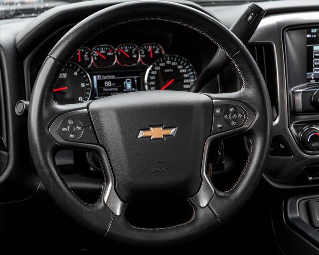 2017 Chevrolet Silverado 1500 LT Burbank, CA 17