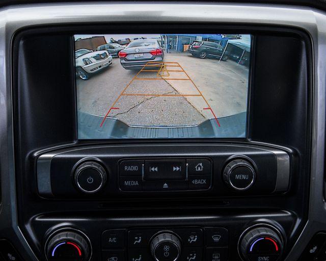 2017 Chevrolet Silverado 1500 LT Burbank, CA 18