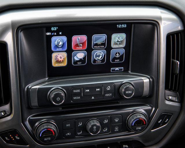 2017 Chevrolet Silverado 1500 LT Burbank, CA 19