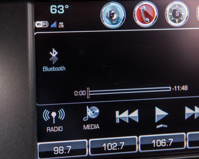 2017 Chevrolet Silverado 1500 LT Burbank, CA 20
