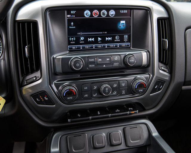 2017 Chevrolet Silverado 1500 LT Burbank, CA 21