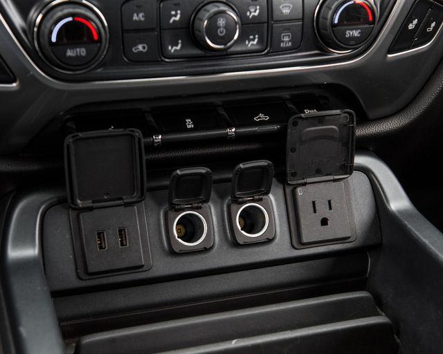 2017 Chevrolet Silverado 1500 LT Burbank, CA 22