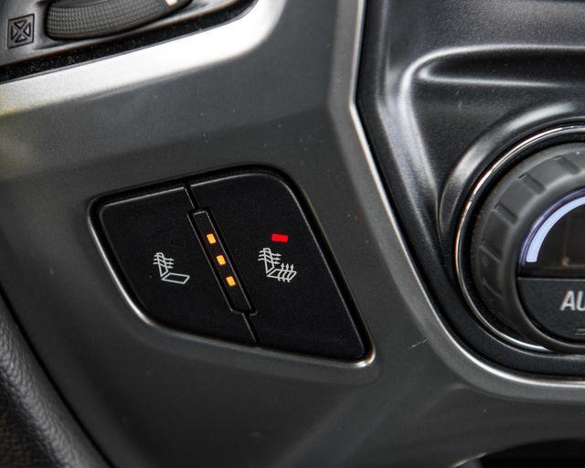 2017 Chevrolet Silverado 1500 LT Burbank, CA 23