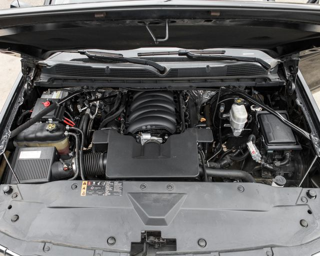 2017 Chevrolet Silverado 1500 LT Burbank, CA 28
