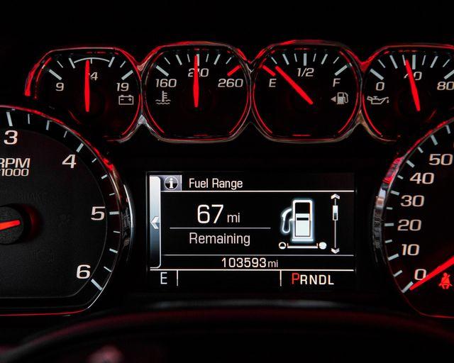 2017 Chevrolet Silverado 1500 LT Burbank, CA 29