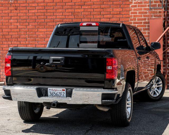 2017 Chevrolet Silverado 1500 LT Burbank, CA 7