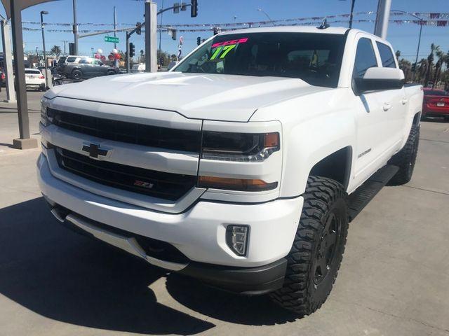 2017 Chevrolet Silverado 1500 LT in Calexico, CA 92231