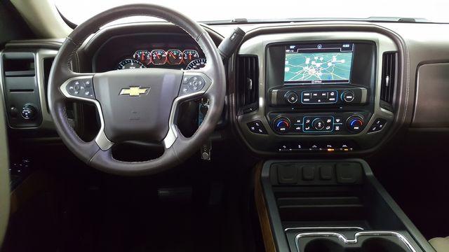 2017 Chevrolet Silverado 1500 LTZ in Carrollton, TX 75006