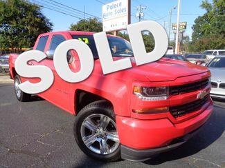 2017 Chevrolet Silverado 1500 Custom  city NC  Palace Auto Sales   in Charlotte, NC