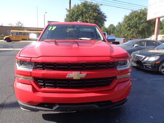 2017 Chevrolet Silverado 1500 Custom  city NC  Palace Auto Sales   in Charlotte, NC