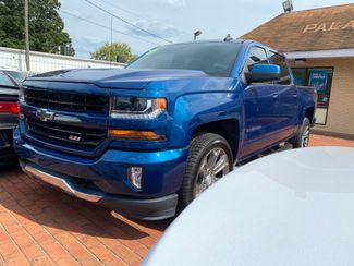 2017 Chevrolet Silverado 1500 LT  city NC  Palace Auto Sales   in Charlotte, NC