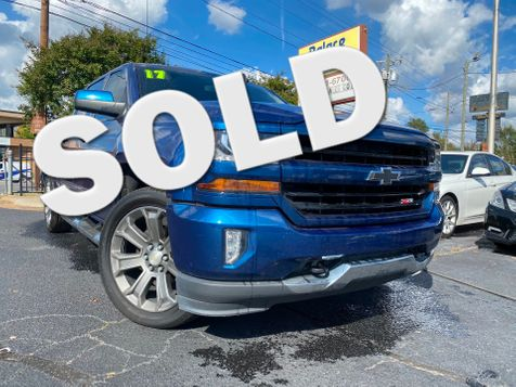 2017 Chevrolet Silverado 1500 LT in Charlotte, NC
