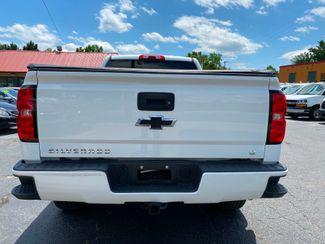 2017 Chevrolet Silverado 1500 LT  city NC  Palace Auto Sales   in Charlotte, NC