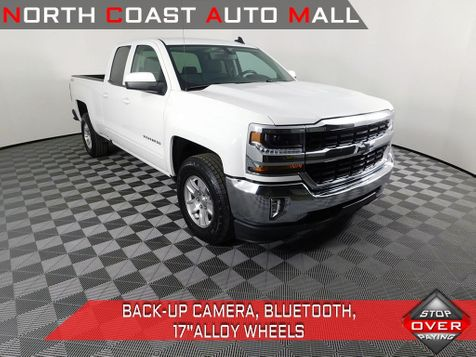 2017 Chevrolet Silverado 1500 LT in Cleveland, Ohio