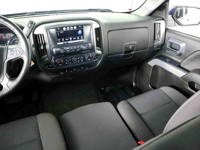 2017 Chevrolet Silverado 1500 LT  city Ohio  North Coast Auto Mall of Cleveland  in Cleveland, Ohio