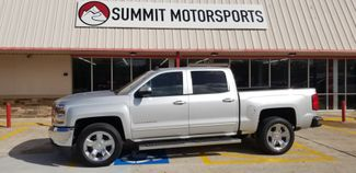 2017 Chevrolet Silverado 1500 LT in Clute, TX 77531