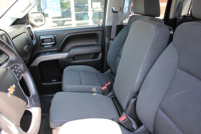 2017 Chevrolet Silverado 1500 LT Z71 4X4 Conway, Arkansas 14